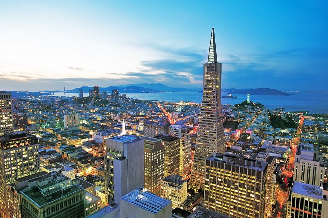 San Francisco LGBT Friendly