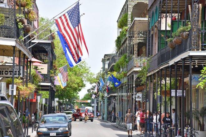 New Orleans, LGBT+ Friendly