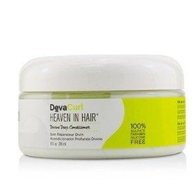 מרכך Heaven In Hair של DevaCurl