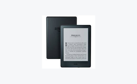 Kindle paper white E reader  liseuse 7e generation   Images   Sound     Kindle paper white E reader  liseuse 7e generation