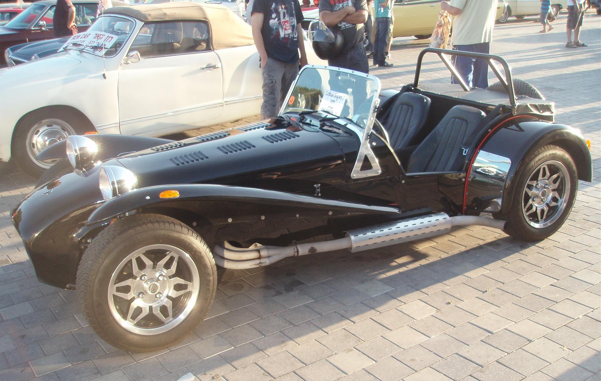 1960 Studebaker Lark Iv