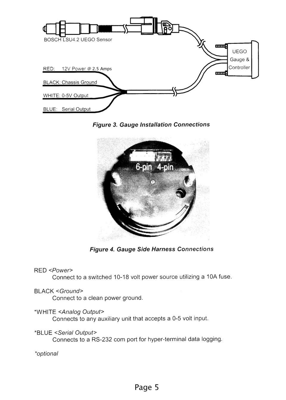 Aem Wideband Wiring Diagram Somurich com