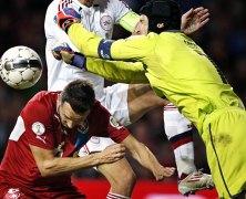 Video: Cộng Hòa Séc vs Malta