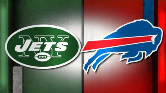 Image result for New York Jets vs. Buffalo Bills