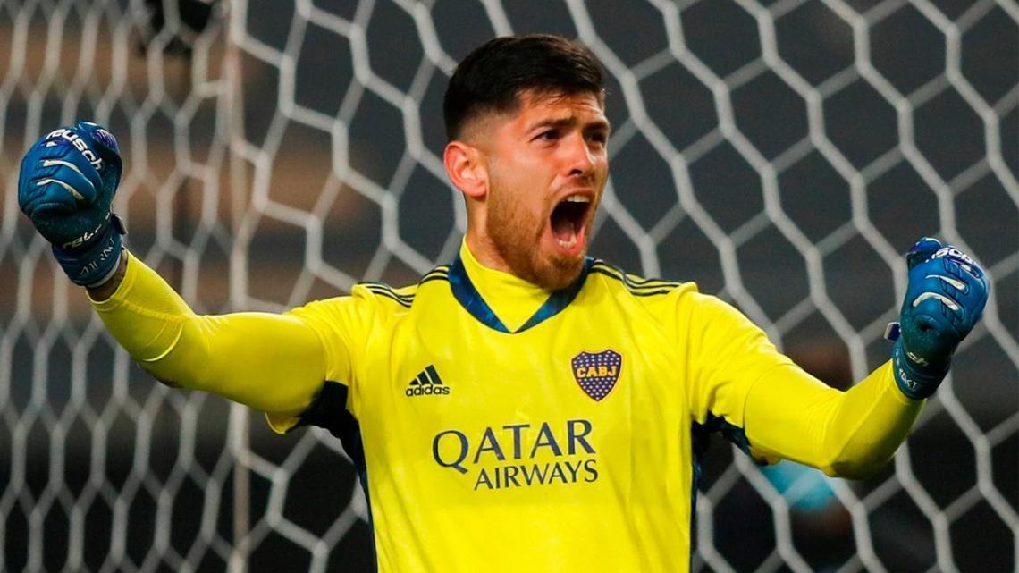 Rossi fue convocado a la selección Argentina - ESPN Video
