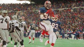 Feeling Nostalgic: January 20, 1991 AFC Championship Game - Bills 51, Raiders 3 - Bills Gab