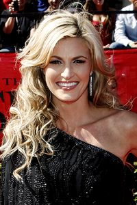 Your Erin andrews peephole video stream