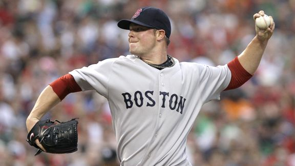 Jon Lester pitches 6-1/3 scoreless against O's