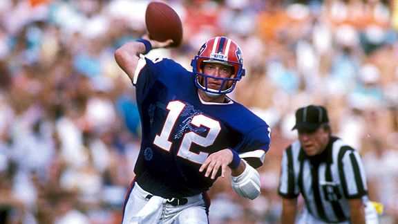 Jim Kelly talks about his Hall of Fame career, his son's legacy, the Bills' future in Buffalo ... and pro wrestling - ESPN