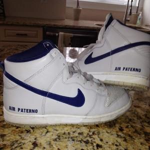 Paterno Nikes