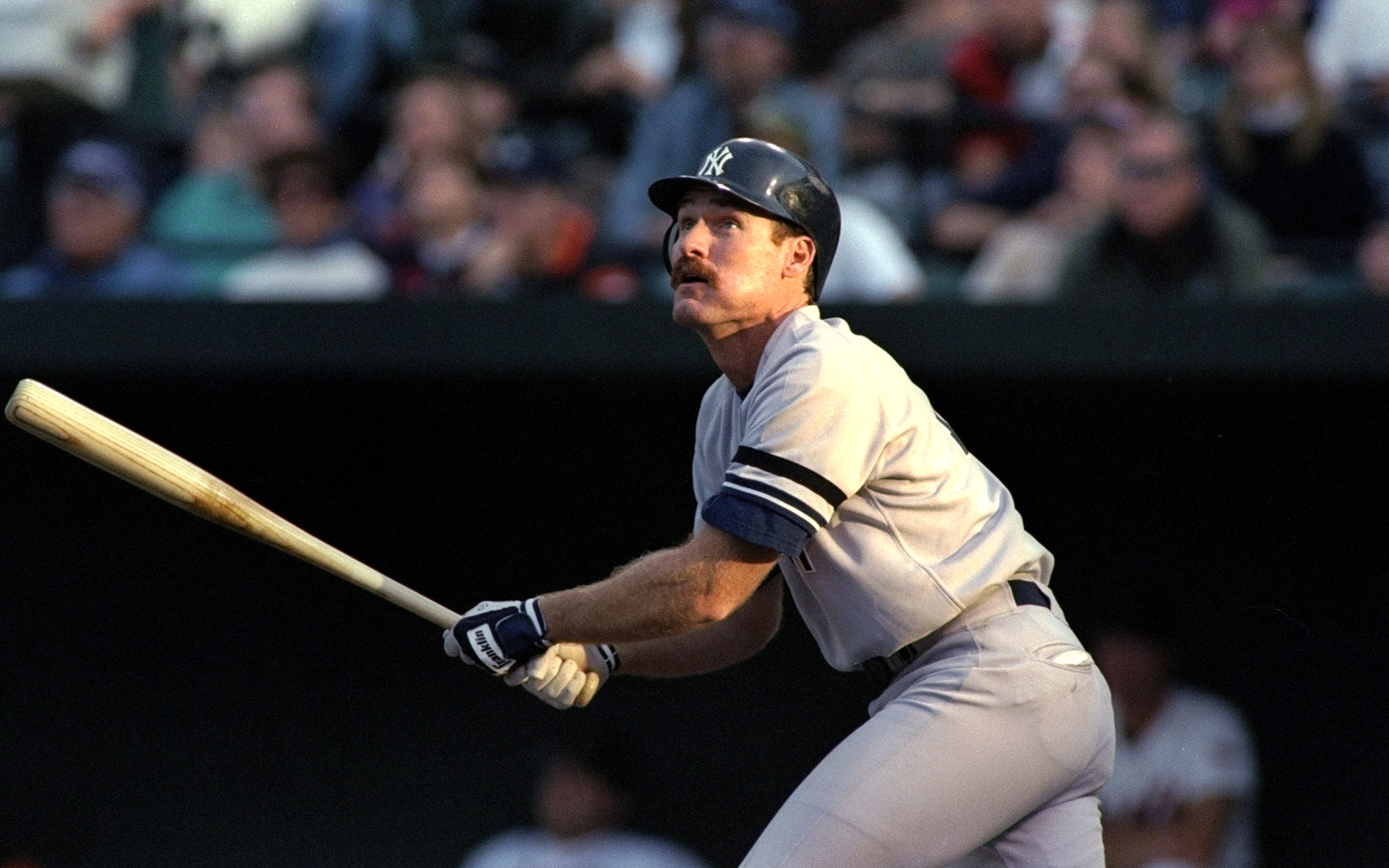 Image result for wade boggs yankees