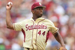 Jameis Winston Baseball