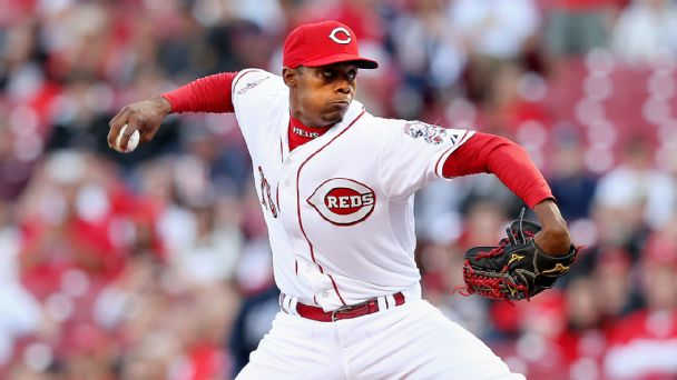 Image result for raisel iglesias vs mets