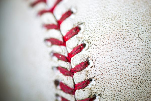 AAA pitcher hit in head by liner, in stable condition