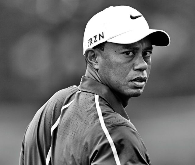 How Tiger Woods Life Unraveled In The Years After Father Earl Woods Death
