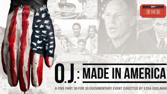 Image result for oj simpson made in america