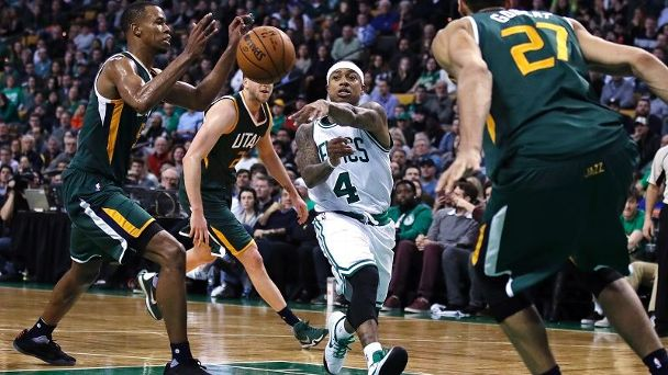 Image result for isaiah thomas