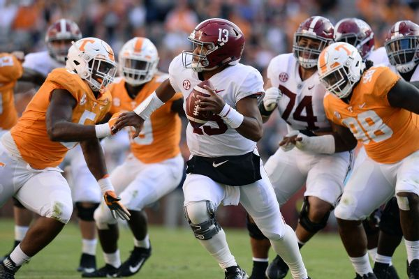 Vols LB: Bama win 'means everything to me'