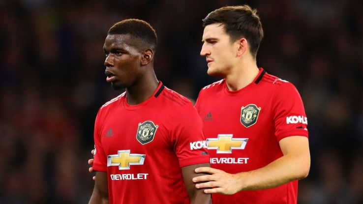 Pogba 6/10 as penalty miss costs Man United victory in draw at Wolves