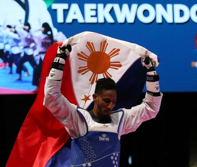 Taekwondo Jins Looking To Keep Gold Medal Streak Alive