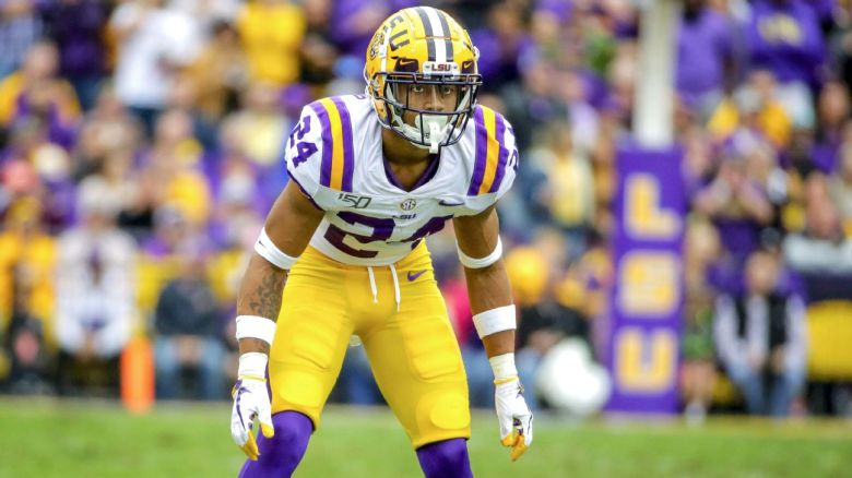 LSU Tigers cornerback Derek Stingley Jr. expected to play after hospital  stay
