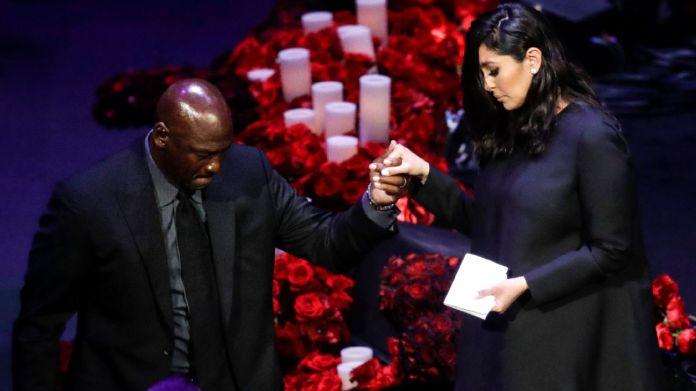 Resultado de imagen de Lebron James Explains Why We Didn't See Him At Kobe Bryant's Memorial