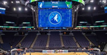 Wolves game rescheduled to 4 p.m. without fans