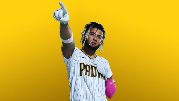 R723018 608X342 16 9 14 Years, $340 Million!? What To Make Of Fernando Tatis Jr.'S Mega-Extension With San Diego Padres