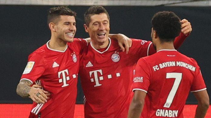 R778348 1296X729 16 9 Relegation Fight, Lewandowski'S Bid For History, Race For Europe Highlight Bundesliga'S Drama-Filled Final Day