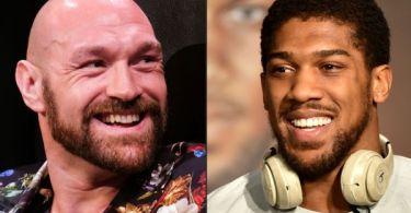 Sources: Fury-Joshua fight to set record site fee