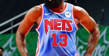 Nets, Harden 'back to square one' after setback