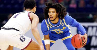 Follow live: UCLA vs. Gonzaga