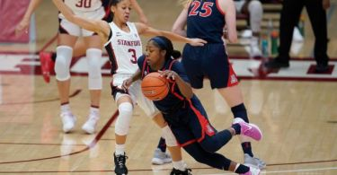 Title game predictions: Upstart Arizona aims to deny Stanford, VanDerveer
