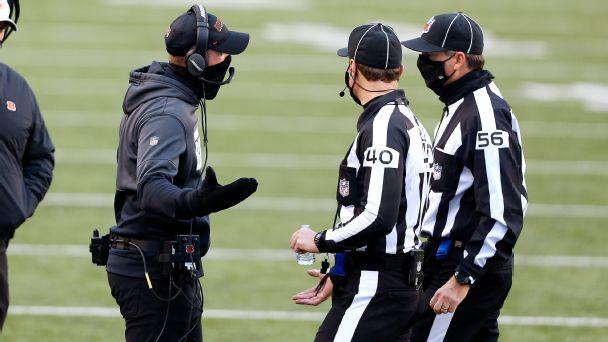 Guide to new NFL rule changes: Replay help, an onside kick tweak and more