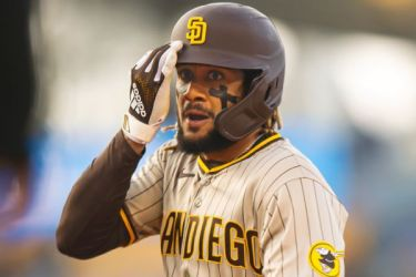 Padres activate Tatis from IL after COVID positive