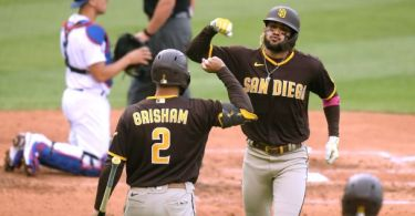 Padres, Dodgers set stage for a memorable summer with another thriller