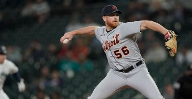 Follow live: Tigers' Spencer Turnbull working on no-hitter vs. Mariners