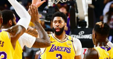 The Lakers and Clippers are moving in opposite directions