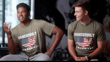 A pair of aces: Kumar Rocker, Jack Leiter lead Vanderbilt's quest for a repeat national title