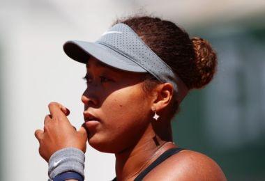 World No. 2 Osaka withdraws from Wimbledon