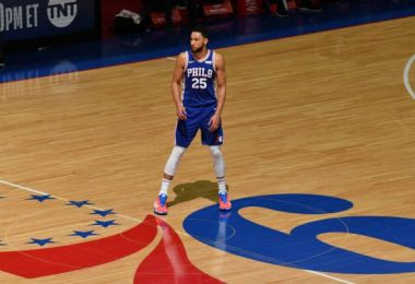 Sources: Talks ongoing on Simmons' Philly future
