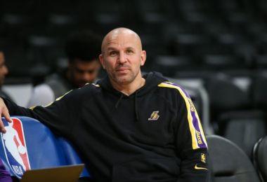 Sources: Mavs in talks to make Kidd next coach