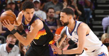 Follow live: Paul, Suns host Nuggets, seek 2-0 series lead