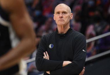 Carlisle says he won't return as Mavericks coach