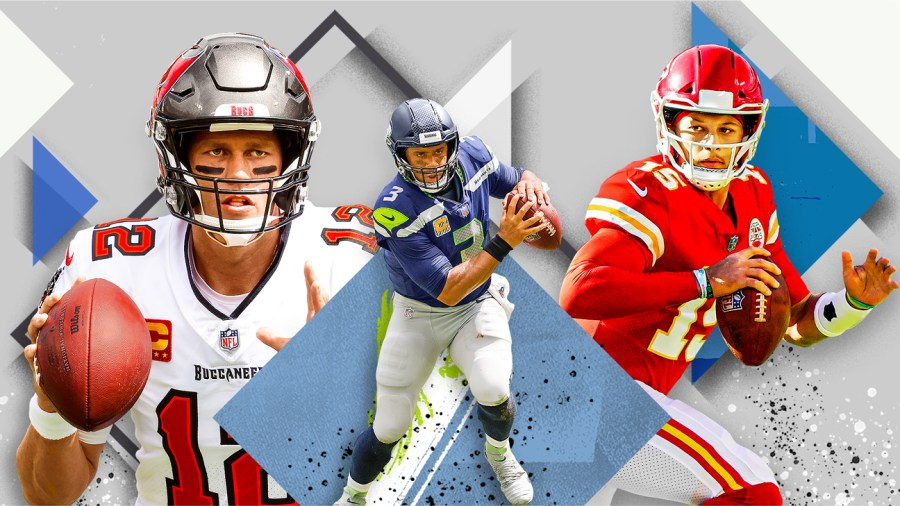 nfl execs pick every position - Boom TV