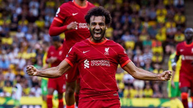 Transfer Talk: Real Madrid want Liverpool's Salah for Hazard plus fee