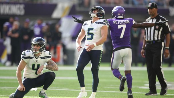 Is there a problem with NFL kicking? Why more volume, longer kicks are playing a part