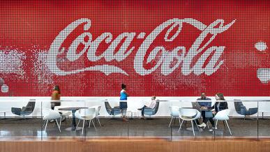 Coca-Cola Corporate Headquarters -