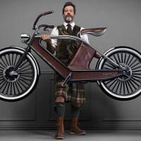 Las 10 bicicletas más hermosas del mundo