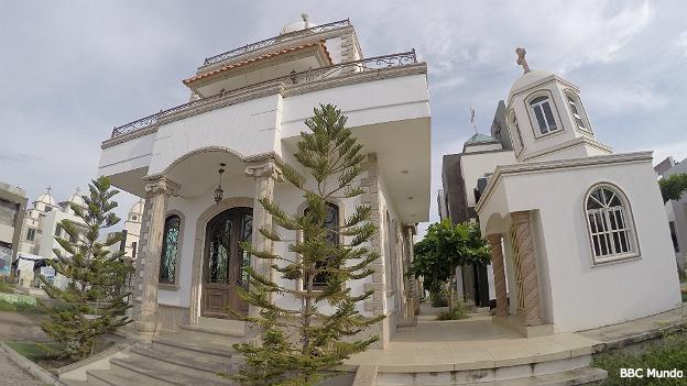 Tumba en el Panteón Jardines de Humaya, Culiacán